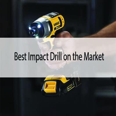 Best impact drill on the market